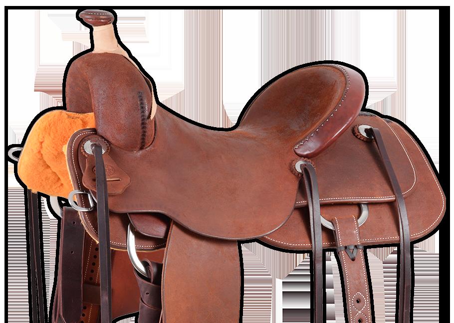 Ranch Cutter | Martin Saddlery